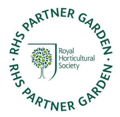 Royal Horticultural Society approved